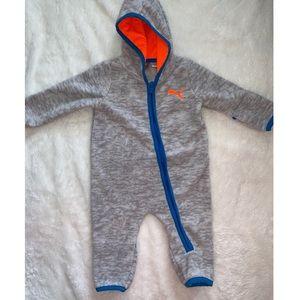 Puma snowsuit